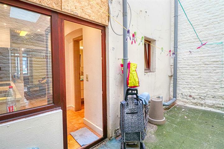 Appartement - Anderlecht - #3943788-0