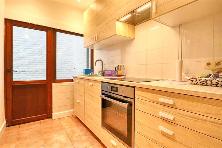 Appartement - Anderlecht - #3943788-5