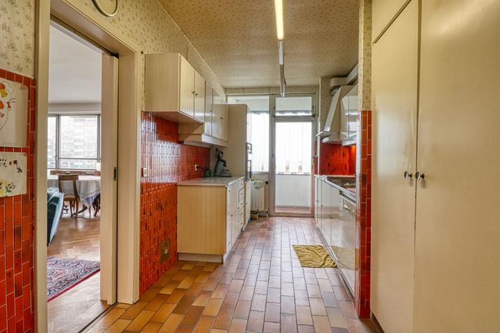 Appartement - Molenbeek-Saint-Jean - #3943836-8