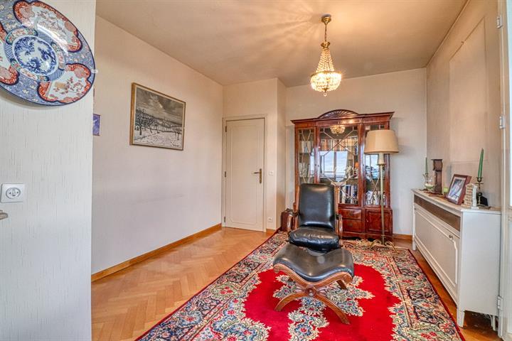 Appartement - Molenbeek-Saint-Jean - #3943836-1