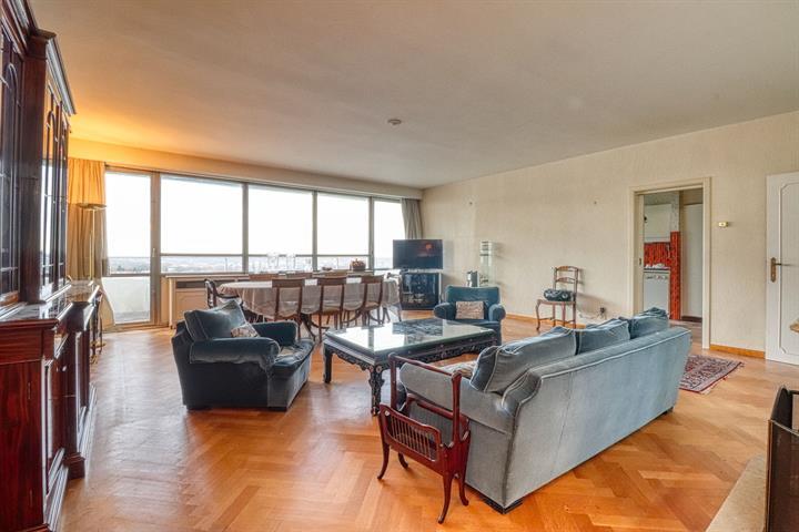 Appartement - Molenbeek-Saint-Jean - #3943836-7