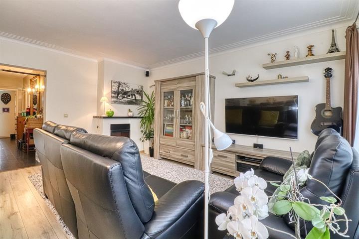 Appartement - Anderlecht - #3958631-2