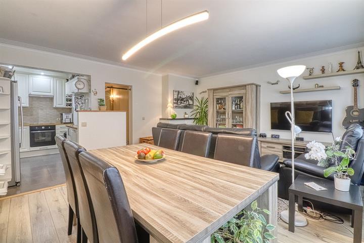 Appartement - Anderlecht - #3958631-1
