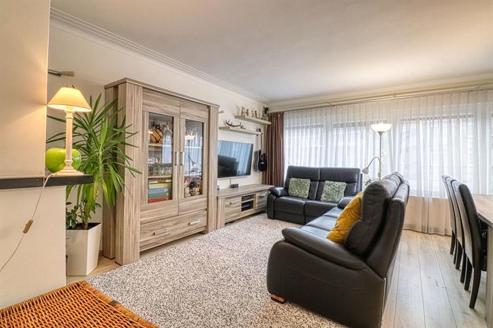 Appartement - Anderlecht - #3958631-4