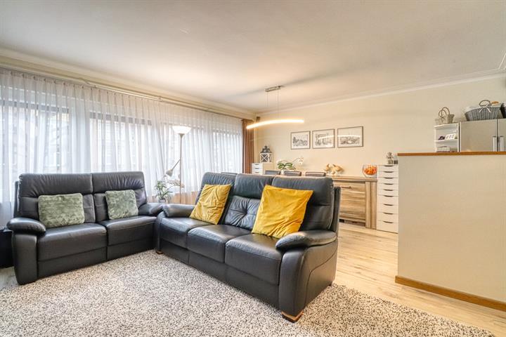 Appartement - Anderlecht - #3958631-5