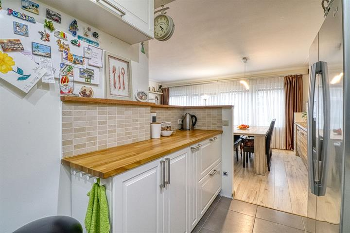 Appartement - Anderlecht - #3958631-9