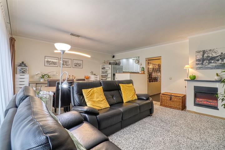 Appartement - Anderlecht - #3958631-0