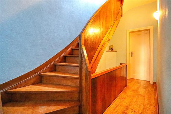 Maison - Jette - #3959883-11