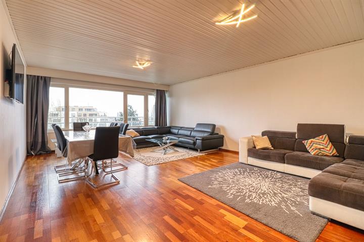 Appartement - Molenbeek-Saint-Jean - #3962529-1