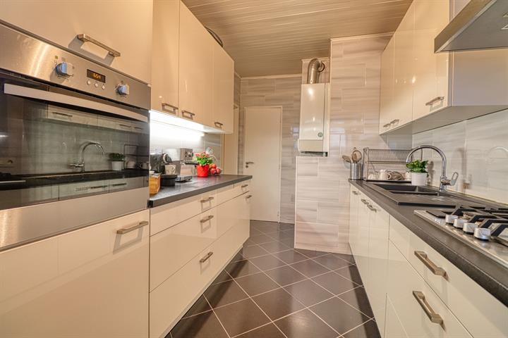 Appartement - Molenbeek-Saint-Jean - #3962529-8