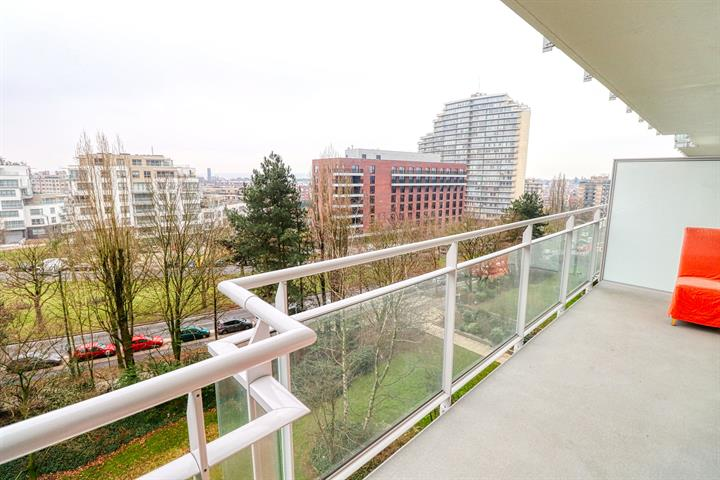 Appartement - Molenbeek-Saint-Jean - #3962529-6