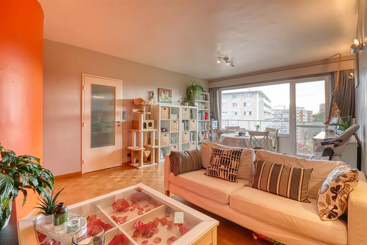 Appartement - Ganshoren - #4035607-5