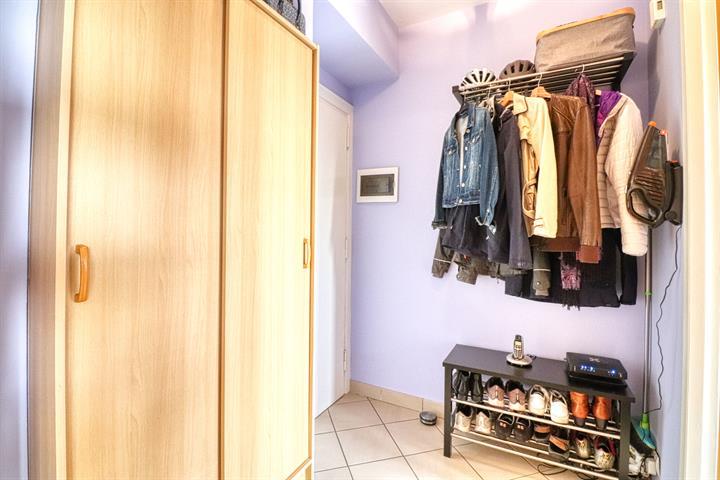 Appartement - Ganshoren - #4035607-6