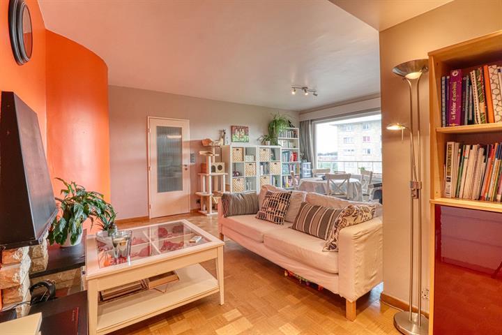 Appartement - Ganshoren - #4035607-4