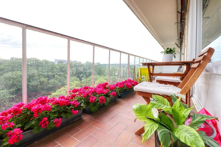 Appartement - Ganshoren - #4035607-12