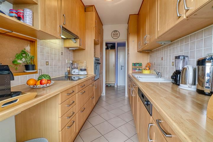 Appartement - Ganshoren - #4035607-14