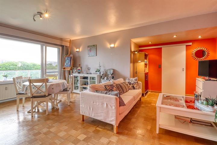 Appartement - Ganshoren - #4035607-1
