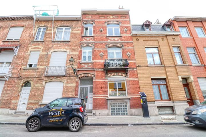 Appartement - Anderlecht - #4097839-1
