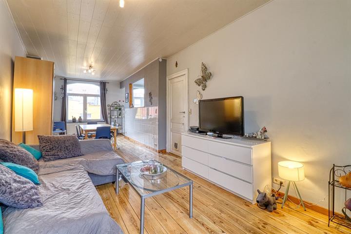 Appartement - Anderlecht - #4097839-4