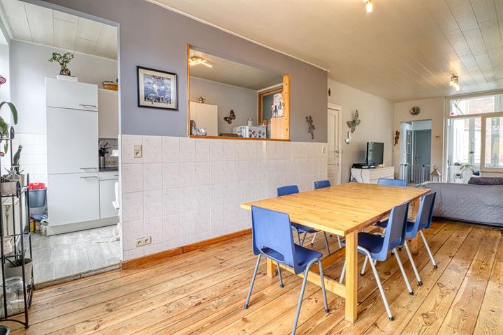 Appartement - Anderlecht - #4097839-0