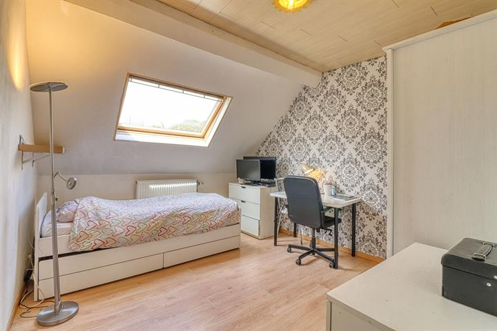 Appartement - Anderlecht - #4097839-13