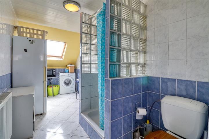 Appartement - Anderlecht - #4097839-15