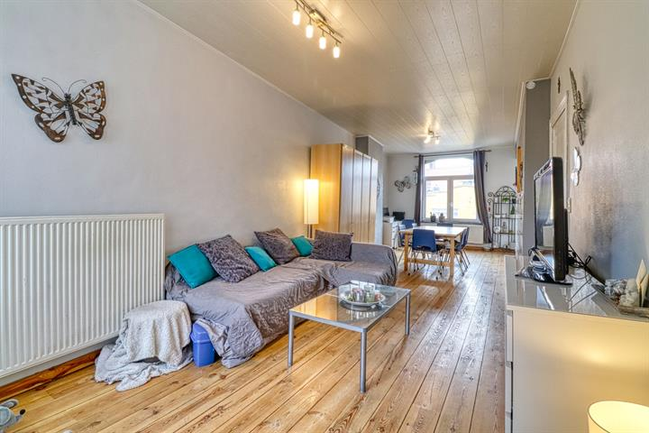 Appartement - Anderlecht - #4097839-5