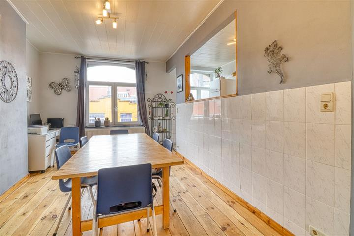 Appartement - Anderlecht - #4097839-6