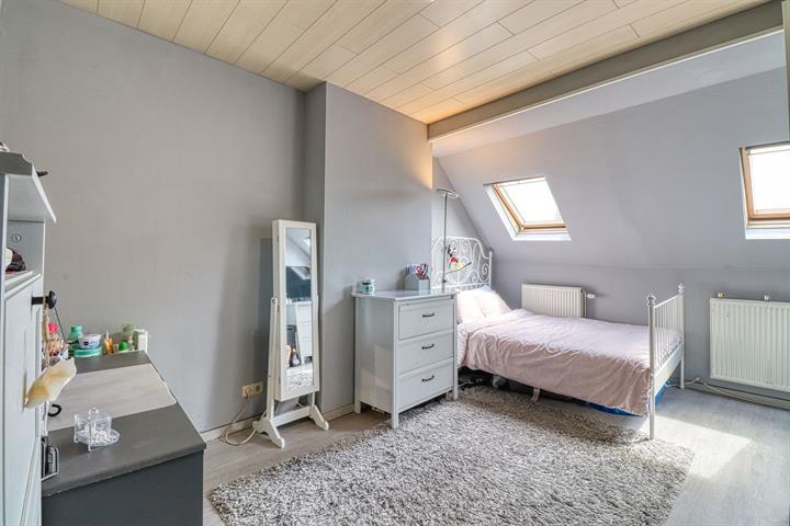 Appartement - Anderlecht - #4097839-12