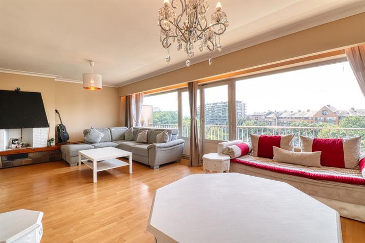 Appartement - Molenbeek-Saint-Jean - #4097841-2