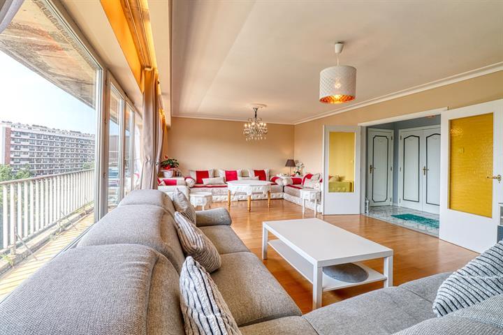 Appartement - Molenbeek-Saint-Jean - #4097841-4