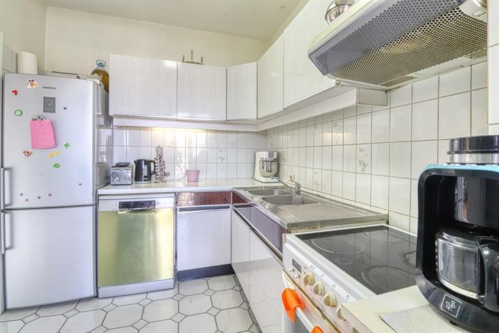 Appartement - Molenbeek-Saint-Jean - #4097841-7