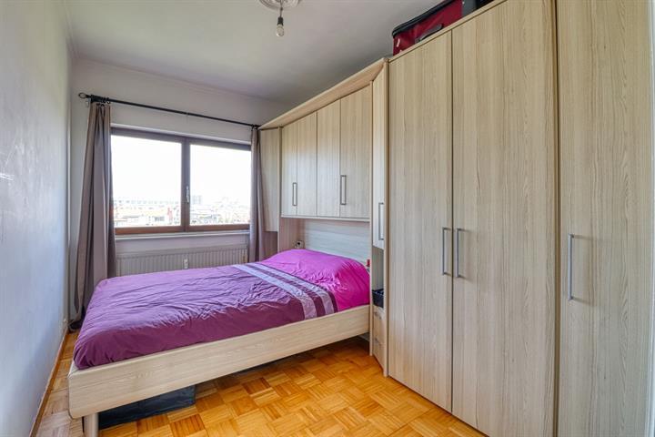 Appartement - Molenbeek-Saint-Jean - #4097841-9