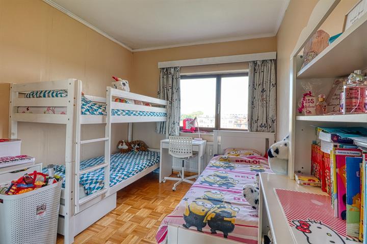 Appartement - Molenbeek-Saint-Jean - #4097841-10