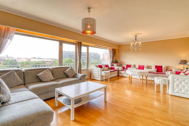 Appartement - Molenbeek-Saint-Jean - #4097841-0
