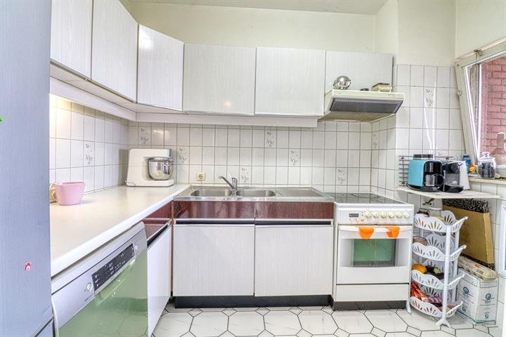 Appartement - Molenbeek-Saint-Jean - #4097841-6