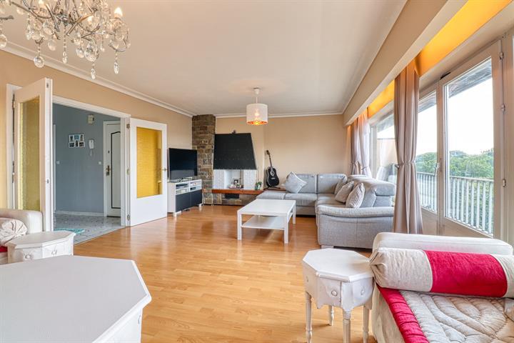Appartement - Molenbeek-Saint-Jean - #4097841-3