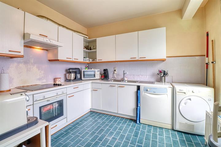 Appartement - Molenbeek-Saint-Jean - #4100966-6
