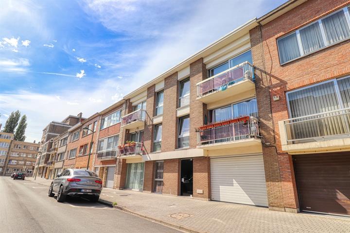 Appartement - Molenbeek-Saint-Jean - #4100966-13