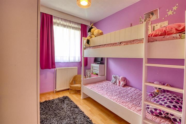 Appartement - Molenbeek-Saint-Jean - #4100966-11