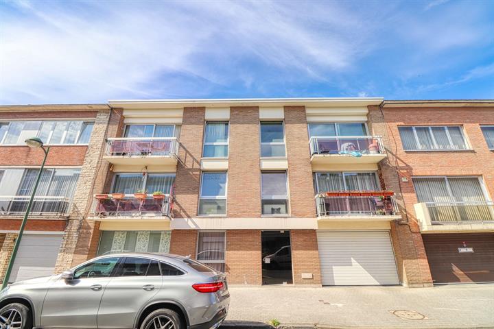 Appartement - Molenbeek-Saint-Jean - #4100966-0