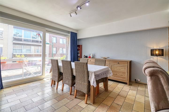 Appartement - Molenbeek-Saint-Jean - #4100966-3
