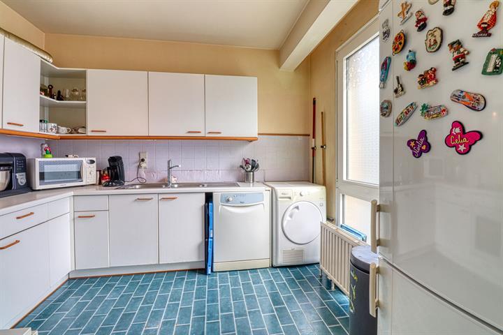 Appartement - Molenbeek-Saint-Jean - #4100966-7