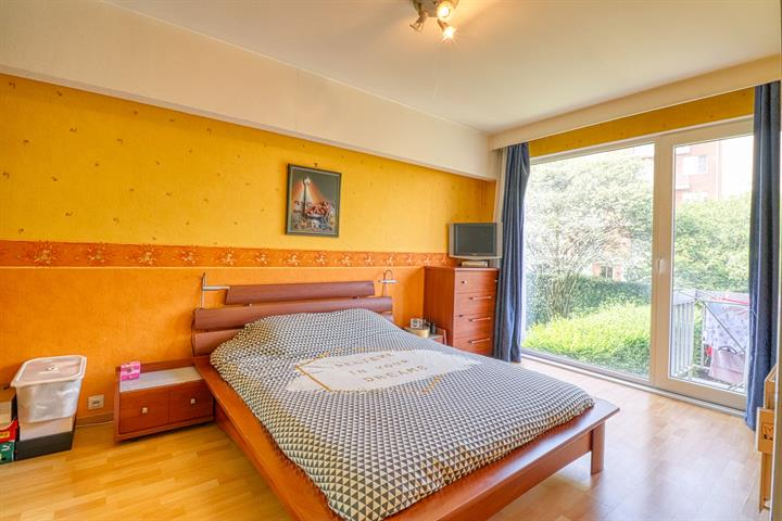 Appartement - Molenbeek-Saint-Jean - #4100966-8