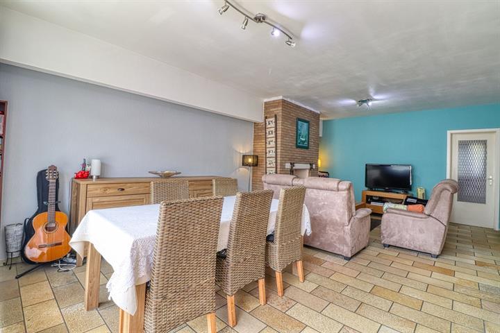 Appartement - Molenbeek-Saint-Jean - #4100966-1