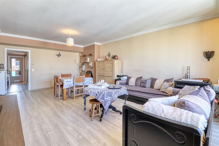 Appartement - Molenbeek-Saint-Jean - #4105174-6
