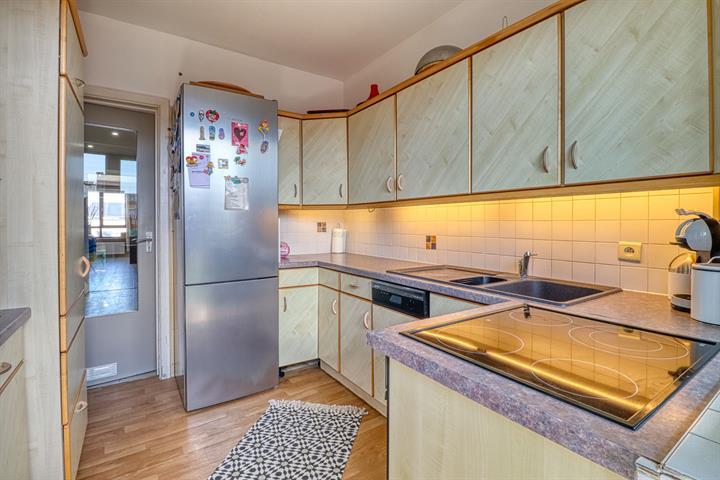Appartement - Molenbeek-Saint-Jean - #4105174-11