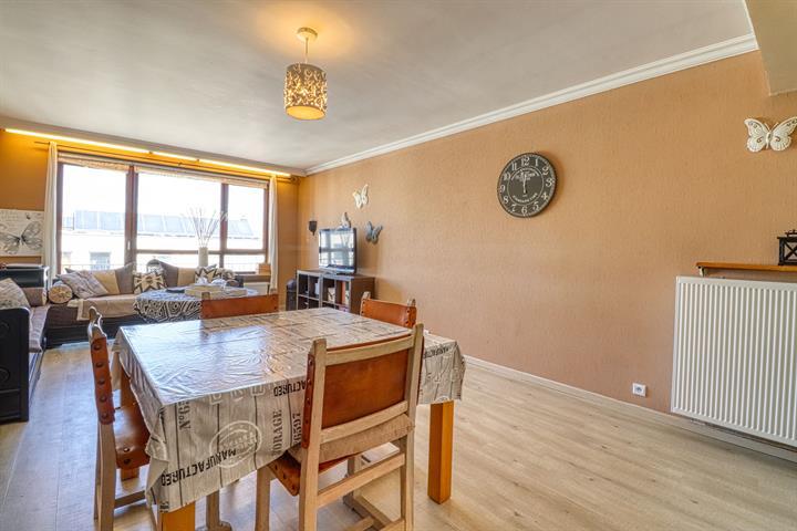 Appartement - Molenbeek-Saint-Jean - #4105174-3