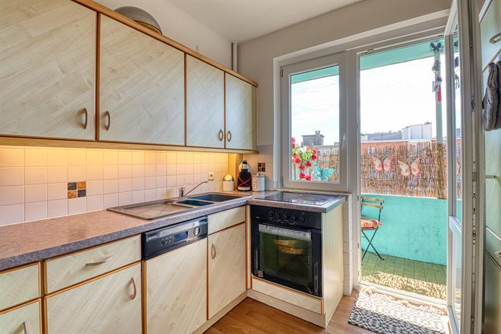 Appartement - Molenbeek-Saint-Jean - #4105174-8
