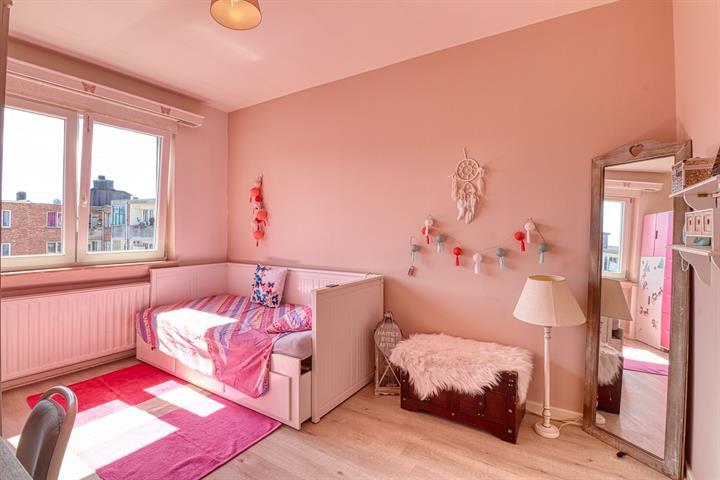 Appartement - Molenbeek-Saint-Jean - #4105174-14